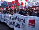 SPD Parteitag: Festhalten an Hartz IV & Rente 67