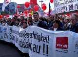 hartz4demo02 - 5000 bei Demo gegen Sozialabbau in Essen