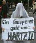Wer Hartz IV erhält, soll Strafarbeit ableisten