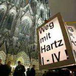 Hartz IV Sanktion nach drei Jahren aufgehoben