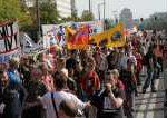 demoberlin 150x106 - 5000 Menschen demonstrieren gegen Hartz IV