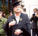 Fu Prof. Grottian: Hungern gegen Hartz IV