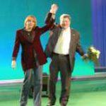 Grüne für Hartz IV & Ein-Euro-Jobs