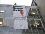 studentenprotest 150x115 - Studiengebühren: Studenten stürmten Arbeitsagentur