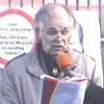 Hungerstreik von Hartz IV Betroffenen unterbrochen