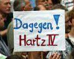 dagegen 150x120 - Farbattacke gegen Hartz IV-Politiker
