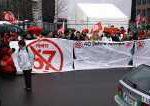 Koalitionsstreit über Rente 67 entbrannt