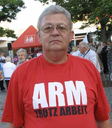arm - Hartz IV: Die Lohnabstandsgebot-Lüge