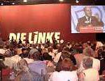 parteitaglinke 150x117 - Die Linke ist geboren. Eine Konkurenz für die SPD?