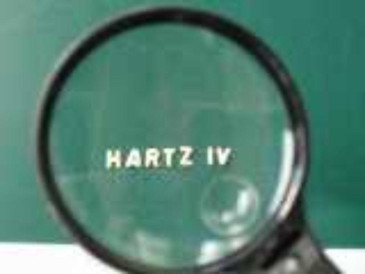 Hartz 4 Auto Geschenkt