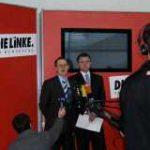 ramelow 150x150 - Linke will Koalition in Hessen