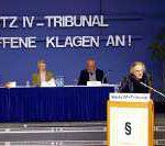 tribunal 150x133 - Hartz IV muss weg:  Was soll danach kommen?