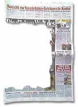 biildzeitung1 - Bildzeitung: Stimmungsmache und sonst nichts