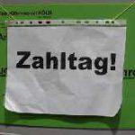Hartz IV: Mehr Miete in Offenbach