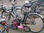 fahrrad hartziv - Hartz IV Empfänger als Fahrrad Bewacher?