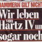sparen hartziv 150x150 - Die Wahrheit: Jammern gilt nicht bei Hartz IV?
