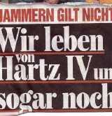sparen hartziv - Bild lügt: Hartz IV Klage-Zahlen immer noch hoch