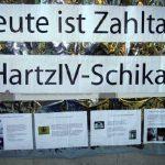 Hartz IV: Sanktionen und Widersprüche 2009