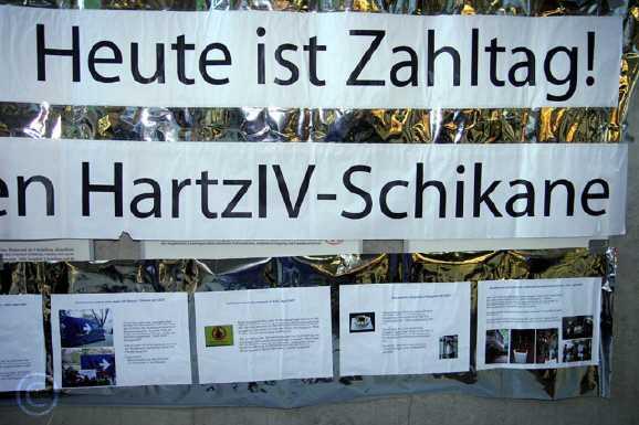 zahltag wuppertal - Hartz IV in Berlin: Überprüfungsantrag stellen!