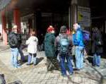 Hartz IV Hungerstreik erfolgreich: Arge lenkte ein