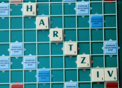 wohnungsgroesse hartz iv - Verfassungsgericht: Hartz IV Sätze nicht gesichert