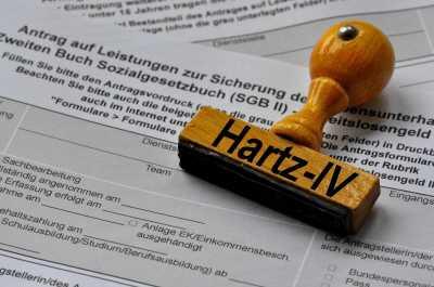 hartz iv folgeantrag - Hartz IV Ansprüche werden oft nicht umgesetzt