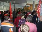 arbeitsagentur besetzt 150x113 - Erwerbslose besetzten Agentur für Arbeit