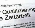 Hartz IV: Unsichere Jobs durch Leiharbeit