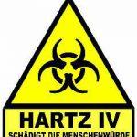 unrecht hartz4 150x150 - Über 14 Millionen Hartz IV-Bezieher