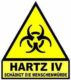 unrecht hartz4 - Hartz IV: Katzenjammer der Systemschmarotzer