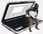 Vorsicht vor unseriösen Jobangeboten per Email
