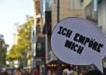 arbeitslosen protest 150x106 - Arbeitslose besetzten Pariser Luxusrestaurant