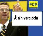 Statt Hartz IV: FDP fordert unsoziales Bürgergeld
