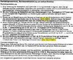 Hartz IV: Rechtswidrige Rechtsfolgenbelehrung?