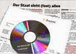Steuer-CD-Ankauf: Datenschutz für die Diebesbande?