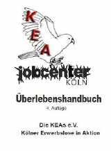 ueberlebenshandbuch hartz4 - Das Hartz IV Überlebenshandbuch