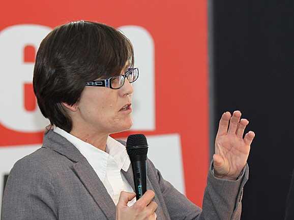 hannemann absage - Inge Hannemann sagt Anti-Hartz IV-Demo ab
