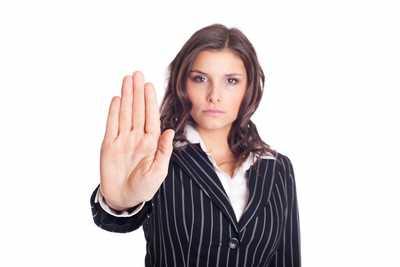 stop hausverbot - Hartz IV: Keine Tricks bei Beiständen
