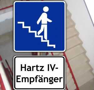 datenschutz light - Datenschutz light für Hartz IV Betroffene?