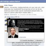 FDP Hasssprüche gegen Hartz IV Betroffene