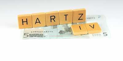 hartz iv anspruch - Hartz IV Anspruch auf Arbeitslosengeld II