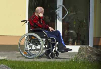 schwerbehinderung - Amt verweigert Schwerstbehinderten Grundsicherung
