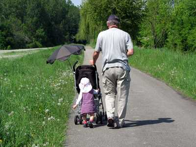vater hartz4 - Mehr Hartz IV für den Vater für das Kind