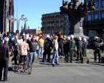 demo hartz iv 150x120 - Hartz IV: Kein Geld für Demonstrationen