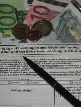 einstiegsgeld - Einstiegsgeld bei Hartz IV
