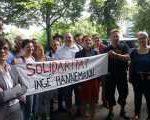 inge hannemann kipping 150x120 - Hartz IV: Gericht weist Inge Hannemann ab