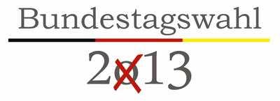 bundestagswahl2013 - Hartz IV nach der Bundestagswahl 2013