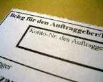 """ueberweisungsvermerk 150x120 - """"BG"""" als Hartz IV-Überweisungsvermerk"""