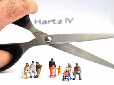 sozialabbau sgb2 - Massive Verschärfungen bei Hartz IV geplant
