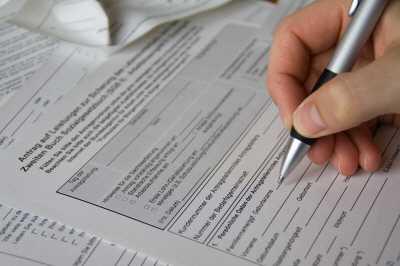weiterbewilliungsantrag hartz4 - Datenschutzverstoß beim Weiterbewilligungsantrag